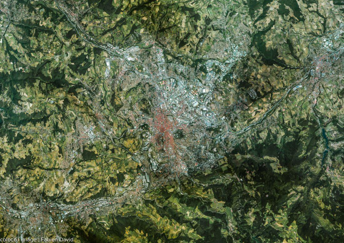 TVB de Saint-Etienne
