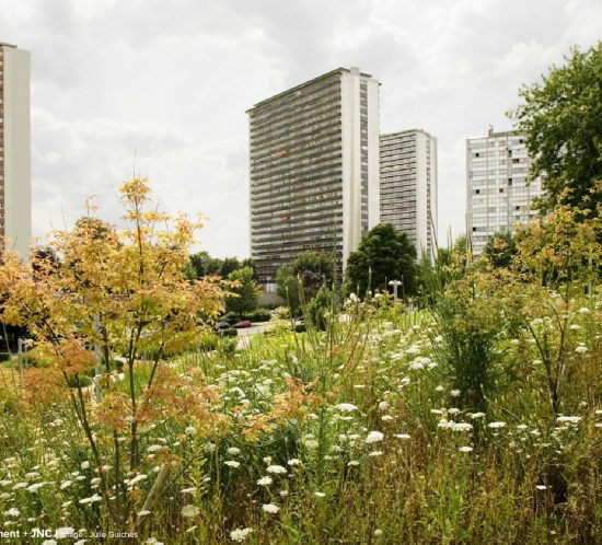 Jardin du Foyer Laekenois