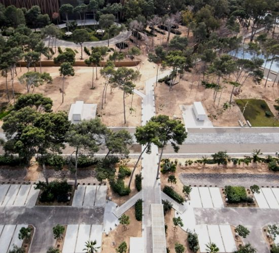 Tripoli Green Belt - Libye